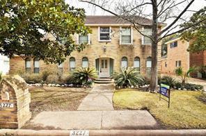 Houston Home at 3227 Ashfield Drive Houston , TX , 77082-2205 For Sale