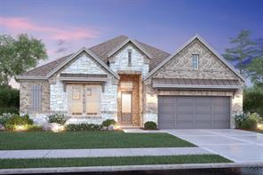 Houston Home at 77 Botanical Vista Tomball , TX , 77375 For Sale