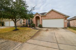 Houston Home at 25207 Bluma Ranch Drive Katy                           , TX                           , 77494-3013 For Sale