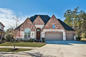 Houston Home at 9911 Burrowing Owl Conroe , TX , 77385-5601 For Sale