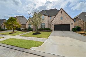 Houston Home at 27015 Barrington Lodge Lane Katy                           , TX                           , 77494-2725 For Sale