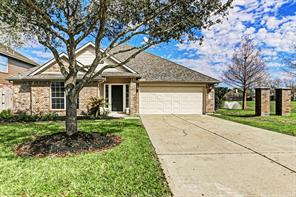 308 Magnolia Estates Drive N, League City, TX 77573