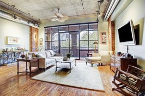 Houston Home at 505 Bastrop Street 202 Houston , TX , 77003-2216 For Sale