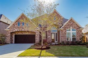 Houston Home at 28335 Hidden Brook Ln Fulshear , TX , 77441 For Sale