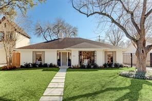 Houston Home at 7915 Burgoyne Road Houston                           , TX                           , 77063-2803 For Sale