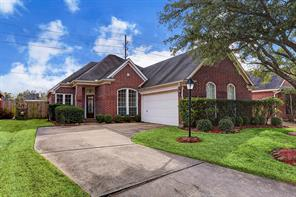 Houston Home at 12407 Shadowvista Drive Houston , TX , 77082-7308 For Sale