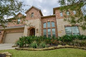 Houston Home at 27107 Cardiff Rocks Katy                           , TX                           , 77494-4183 For Sale