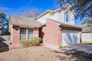 974 Oak Glen Drive, Willis, TX 77378