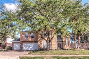 1261 bluestone drive, missouri city, TX 77459