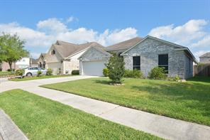 Houston Home at 4243 Forest Rain Lane Humble , TX , 77346-4584 For Sale