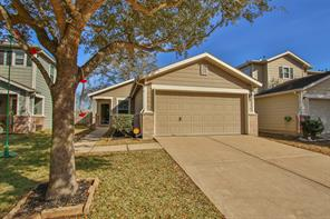Houston Home at 16326 Kendons Way Lane Cypress                           , TX                           , 77429-4897 For Sale