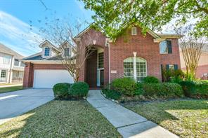 Houston Home at 22011 Windmill Bluff Lane Katy , TX , 77450-7479 For Sale