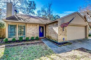 Houston Home at 84 Fallshire Drive The Woodlands                           , TX                           , 77381-2532 For Sale