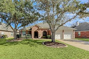 Houston Home at 1314 Deerbrook Drive Sugar Land                           , TX                           , 77479-4285 For Sale