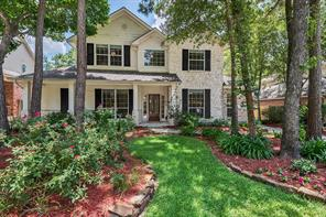 Houston Home at 47 Goldenvine Circle The Woodlands , TX , 77382-5303 For Sale