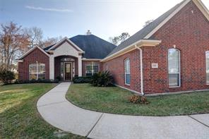 Houston Home at 2318 Legends Peak Drive Spring , TX , 77386-3398 For Sale