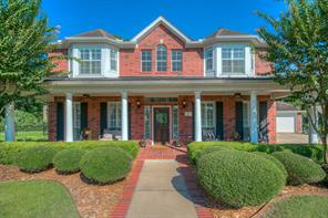 Houston Home at 17 Leandro Court Montgomery , TX , 77356-8105 For Sale