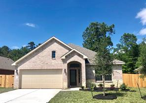 Houston Home at 3243 Discovery Lane Conroe , TX , 77301-5408 For Sale