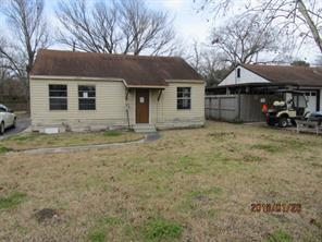 Houston Home at 309 Kansas Street La Porte , TX , 77571-5426 For Sale