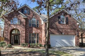 Houston Home at 23 Nila Grove Court Conroe                           , TX                           , 77385-3446 For Sale