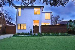 Houston Home at 2111 Colquitt Street Houston , TX , 77098-3310 For Sale