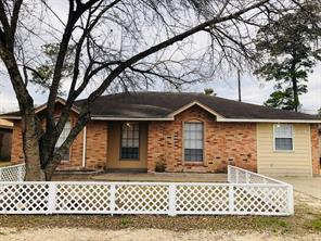 739 dell dale street, channelview, TX 77530