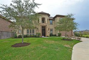 Houston Home at 3923 Randle Ridge Fulshear                           , TX                           , 77441-4562 For Sale