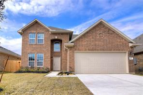 Houston Home at 1443 Reno Ridge Spring , TX , 77373 For Sale