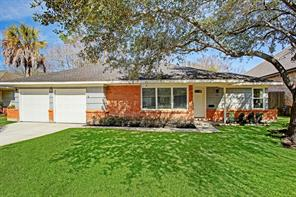 Houston Home at 8411 Academy Street Houston                           , TX                           , 77025-2901 For Sale