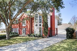 Houston Home at 18407 Kings Row Houston                           , TX                           , 77058-3229 For Sale