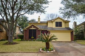 Houston Home at 1738 Pilgrim Journey Drive Richmond                           , TX                           , 77406-6859 For Sale