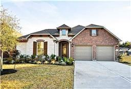 Houston Home at 19924 Driver Forest Drive Porter                           , TX                           , 77365 For Sale