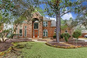Houston Home at 10 Gentlewind Place Spring                           , TX                           , 77381-6183 For Sale