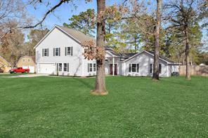 Houston Home at 2107 Coe Road Pinehurst , TX , 77362-3543 For Sale