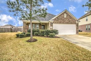 Houston Home at 18927 Gentle Cove Court Houston                           , TX                           , 77084-7710 For Sale