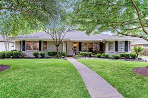 Houston Home at 7111 Northampton Way Houston , TX , 77055-7624 For Sale