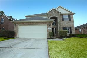 Houston Home at 11711 Rainbow Bridge Lane Humble                           , TX                           , 77346-8074 For Sale
