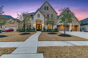 Houston Home at 2103 Riverine Crest Circle Katy , TX , 77494-6753 For Sale