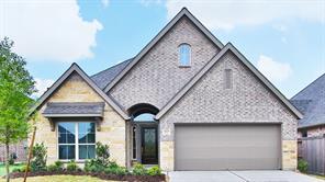 Houston Home at 2122 Cinnamon Teal Circle Fulshear , TX , 77423 For Sale