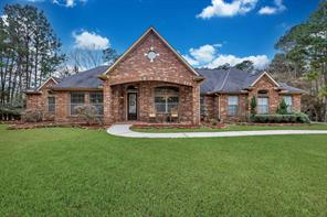 Houston Home at 334 Reserve Ridge Drive Huffman , TX , 77336-3160 For Sale