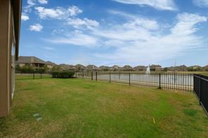 Houston Home at 13822 Glendon Drive Richmond , TX , 77407 For Sale