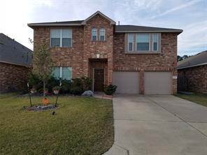 Houston Home at 8126 Rudy Brook Way Spring , TX , 77379-6693 For Sale