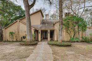 Houston Home at 15422 Walkwood Drive Houston                           , TX                           , 77079-4214 For Sale