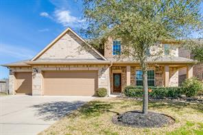 Houston Home at 10140 Sweet Willow Lane Brookshire , TX , 77423-1870 For Sale