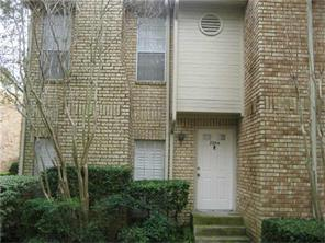 Houston Home at 1515 Sandy Springs Road 2204 Houston                           , TX                           , 77042-6302 For Sale