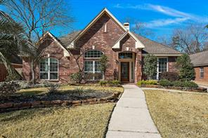 Houston Home at 4415 Brook Shadow Drive Kingwood                           , TX                           , 77345-3020 For Sale