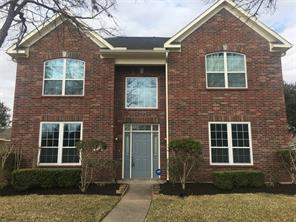 Houston Home at 2222 Chappell Lane Missouri City                           , TX                           , 77459-4421 For Sale