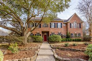 Houston Home at 5914 Rapid Creek Court Kingwood , TX , 77345-1950 For Sale