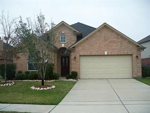 Houston Home at 25307 Mallard Bay Lane Katy , TX , 77494-0626 For Sale