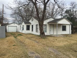 2108 10th, Galena Park TX 77547